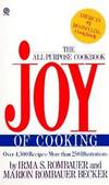 image of Joy of Cooking (Plume)