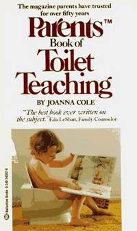 Parents Book of Toilet Teaching