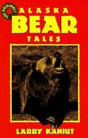 image of Alaska Bear Tales