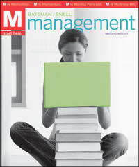 M: Mgmt with Premium Content Card + Student Prep Cards