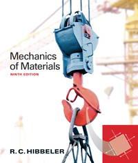 image of Mechanics Of Materials, 9Th Edition