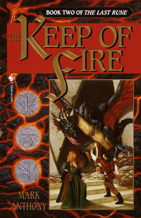 Keep of Fire - The Last Rune vol. 2
