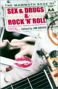 image of Mammoth Book of Sex, Drugs and Rock 'n' Roll