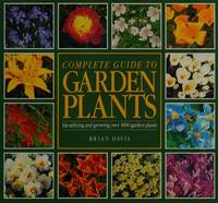 Kingfisher Complete Guide to Garden Plants