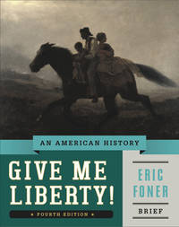 image of Give Me Liberty! An American History
