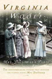 Mrs Dalloway\'s Party