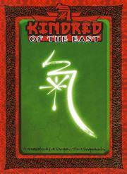 Kindred of the East (For Vampire, the Masquerade) by  Mark  Jackie; Cenczyk - Hardcover - 1997-11-27 - from Media Castle and Biblio.com