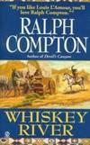 image of Whiskey River (The Sundown Riders)