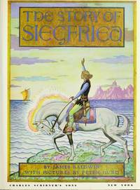image of Story of Siegfried
