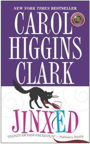 Jinxed (Regan Reilly Mysteries, No