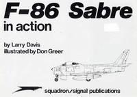 F-86 Sabre in Action - Aircraft No. 33