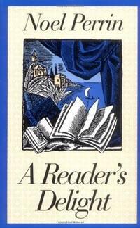 A Reader's Delight