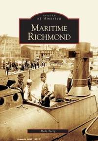 Maritime Richmond (VA) (Images of America)