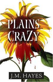Plains Crazy (Mad Dog & Englishman Mysteries)