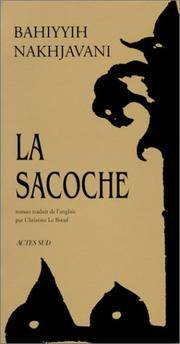 LES HISTOIRES DE LA SACOCHE