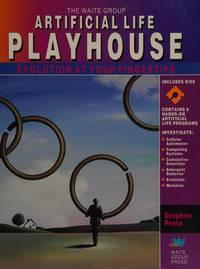 Artificial Life Playhouse