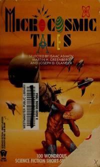 image of Microcosmic Tales