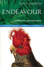 "image of ""Endeavour"": The Story of Captain Cook's First Great Epic Voyage (Voyages)"