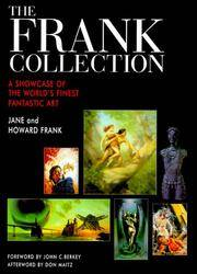 FRANK COLLECTION: A Showcase of the World's Finest Fantastic Art