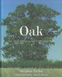 Oak: One Tree, Three Years, Fifty Paintings