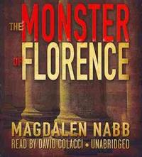 image of The Monster of Florence (Marshal Guarnaccia series, Book 10) (The Marshal Guarnaccia)