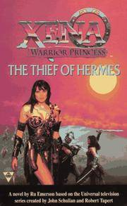 Xena: The Thief of Hermes