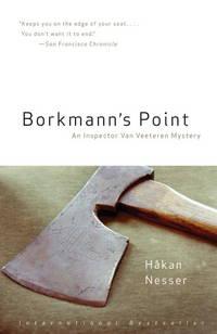 Borkmann's Point : An Inspector Van Veeteren Mystery
