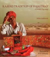 KAAVAD TRADITION OF RAJASTHAN : A PORTABLE PILGRIMAGE (H.B)