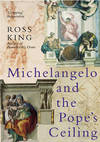 image of Michelangelo and The Pope's Ceiling