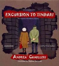 image of Excursion to Tindari (Inspector Montalbano Mysteries, Book 5)