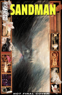 image of The Sandman: The Deluxe Edition Book One