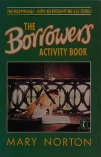 image of The Borrowers: Activity Book (Puffin Books)