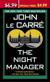 image of The Night Manager: New York Times bestseller