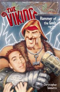 Hammer of the Gods (The Viking Saga, Book 4)