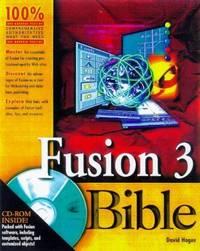 Fusion 3 Bible (Bible S.)
