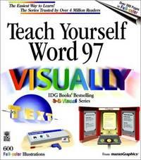 Teach Youself Word 97 Visually