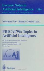 PRICAI '96
