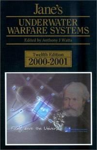 Jane's Underwater Warfare Systems 2000-2001