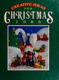 Creative Ideas for Christmas 1988