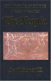 The Nequia Vol. 1 : Illuminations of Calistis