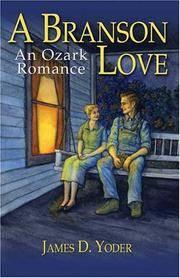 A Branson Love : An Ozark Romance
