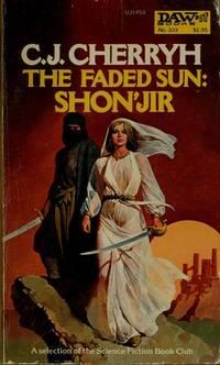 The Faded Sun: Shonjir (Alliance-Union Universe)