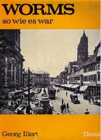 Worms, so Wie Es War