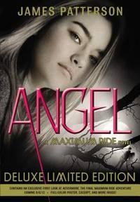 image of Angel: A Maximum Ride Novel (Book 7)