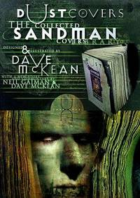 image of Dustcovers: The Collected Sandman Covers 1989-1997