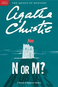 N or M? - Tommy & Tuppence Mysteries