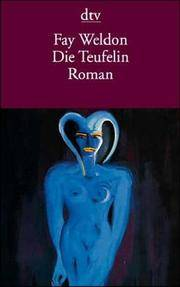 image of Die Teufelin. Roman. (Fiction, Poetry & Drama) (German Edition)