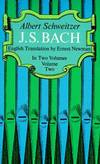 image of J. S. Bach (Volume 2)
