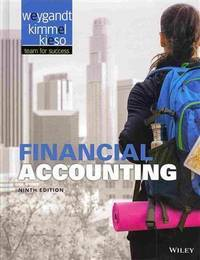 image of Financial Accounting - Standalone book