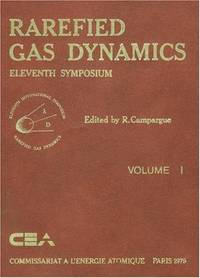 Rarefied Gas Dynamics (2 Volume Set)
